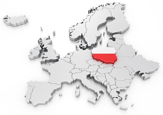 Polska gospodarka eksportem stoi