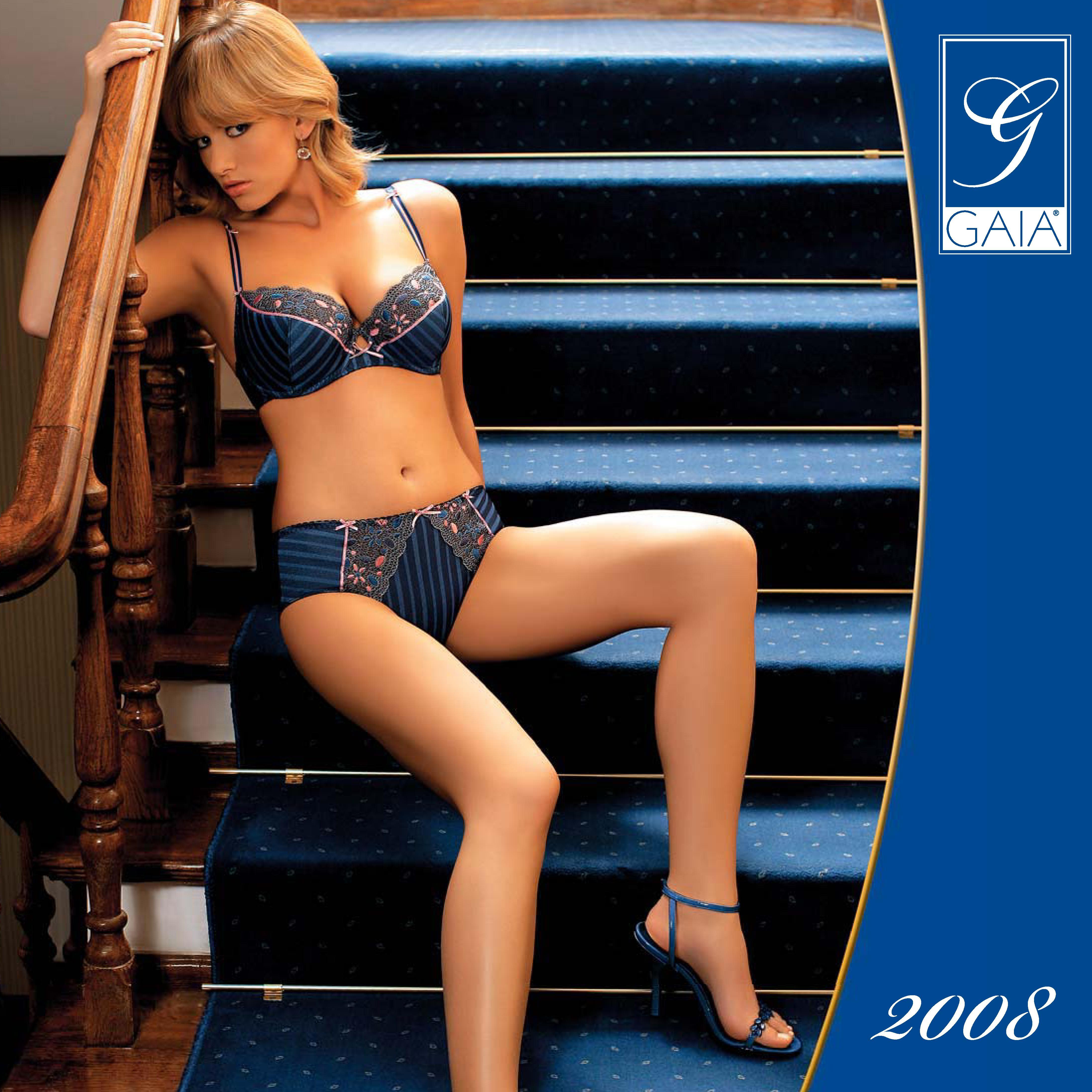 Katalog Gaia - Wiosna/Lato 2008