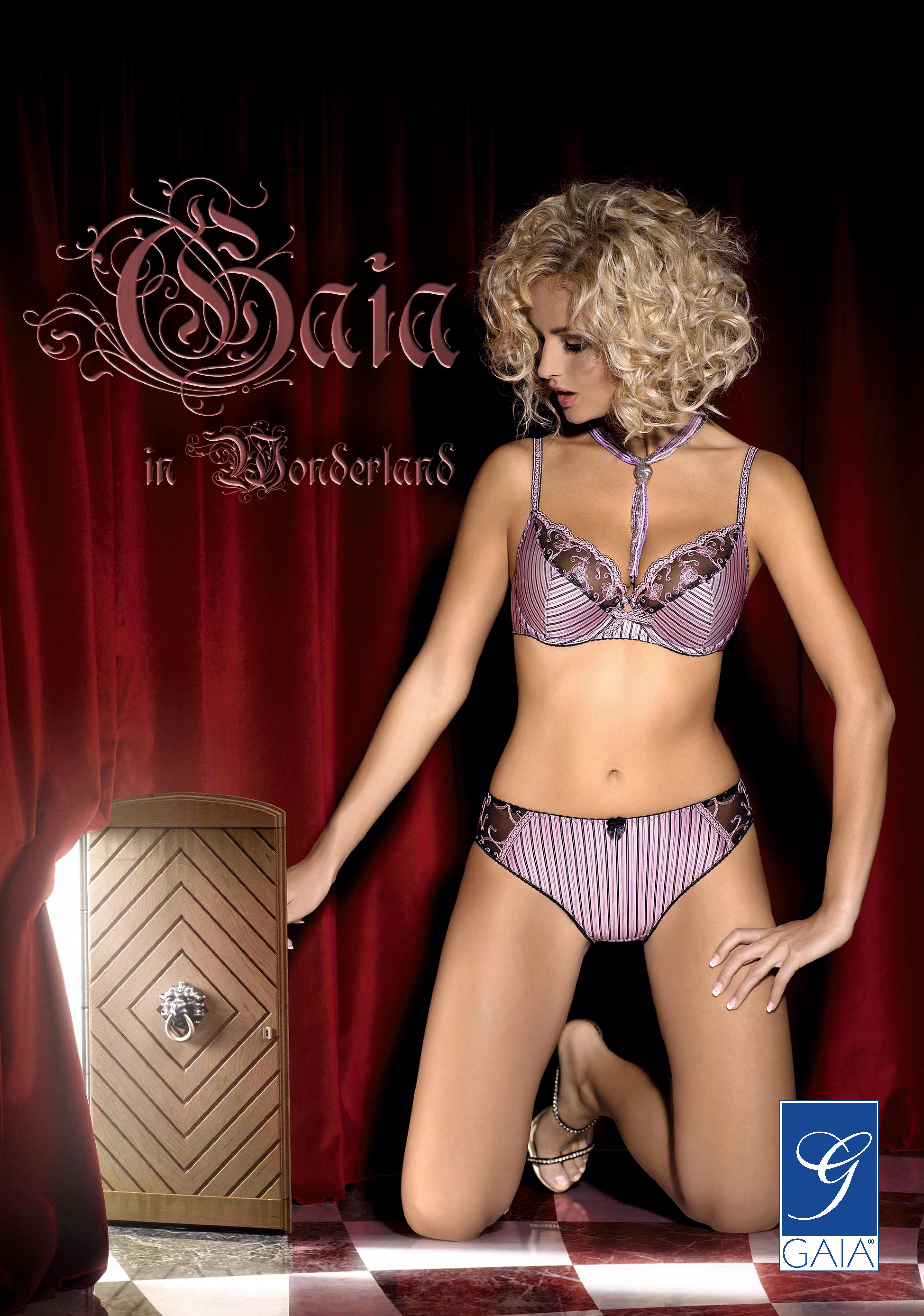 Katalog Gaia – Autumn/Winter 2010