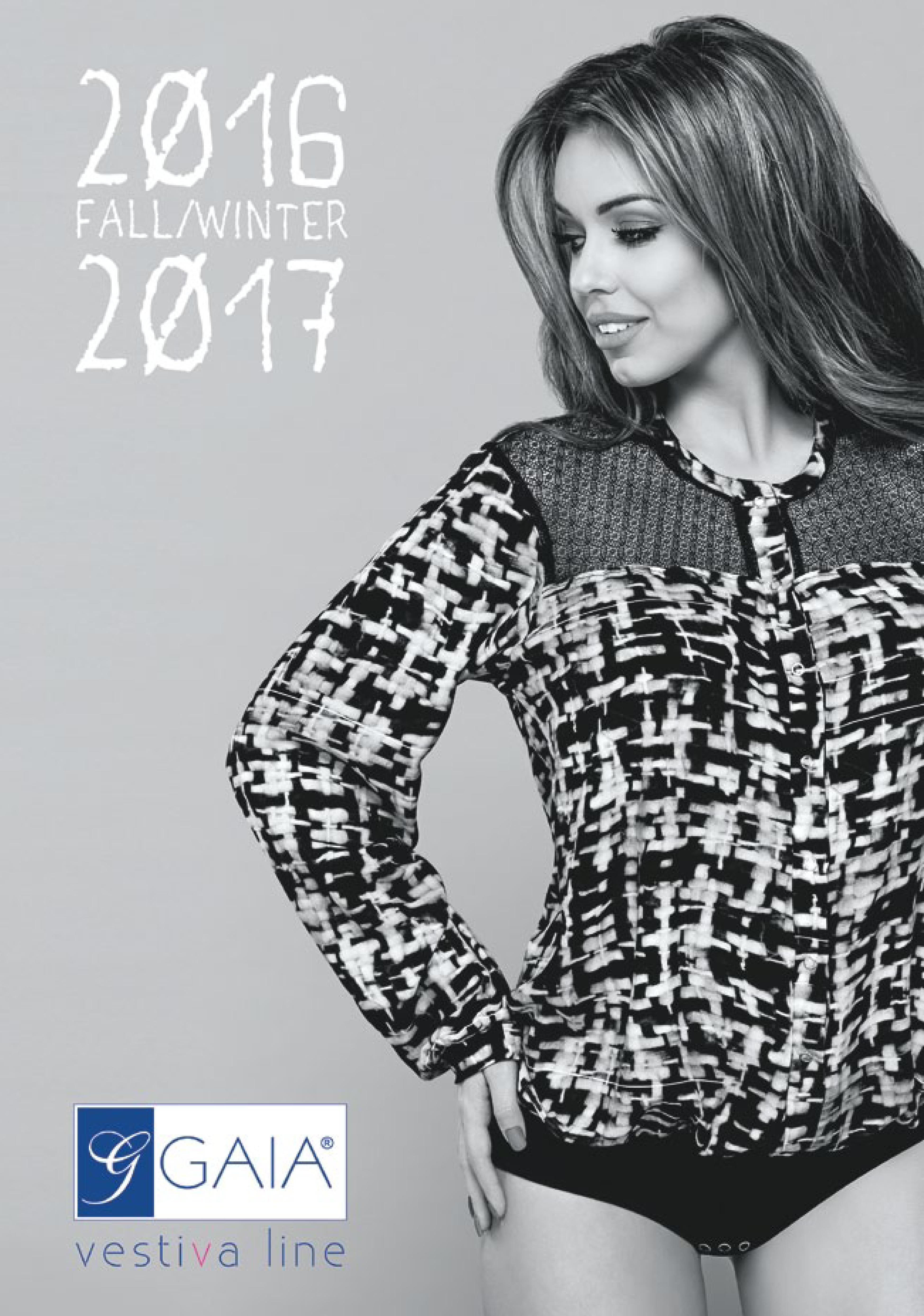 Kataloge Vestiva 2016